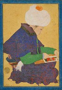 250px-Ottoman_Dynasty,_Portrait_of_a_Painter,_Reign_of_Mehmet_II_(1444-1481c)