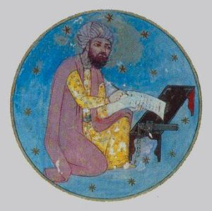 533532_462473833802675_1039418371_nMercury is the planet of judges, masters, boon companions of the sultan, writers, accountants, astrologers  astronomers and doctors, and shows them the way
