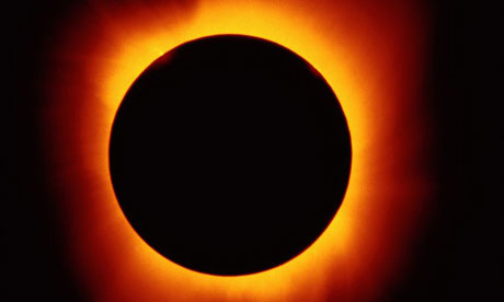 A total solar eclipse – but cloud cover means Australia's best viewing area might get only a glimpse
