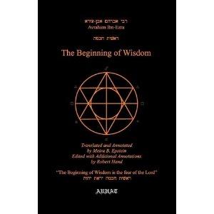 The Beginnig of Wisdom
