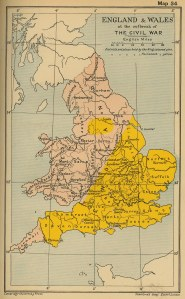 england_wales_civil_war