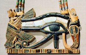 Eye of Horus- Courtesy National Geographic 1