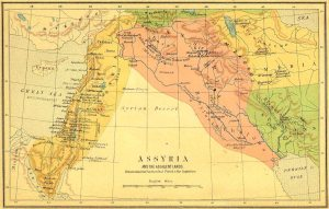 H. Assyrian Empire