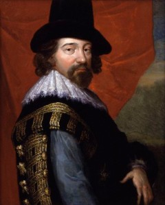 NPG 520,Francis Bacon, Viscount St Alban,by; after John Vanderbank; Unknown artist
