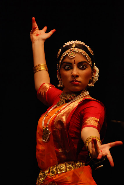 Roudra - Lord Shiva's Dance of Fury
