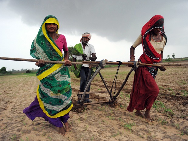 For most rural Indians, very little has changed for millenia