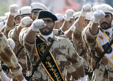 Iran%20Revolutionary%20Guard