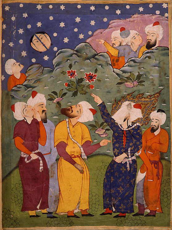 Mohammed_Splits_the_Moon