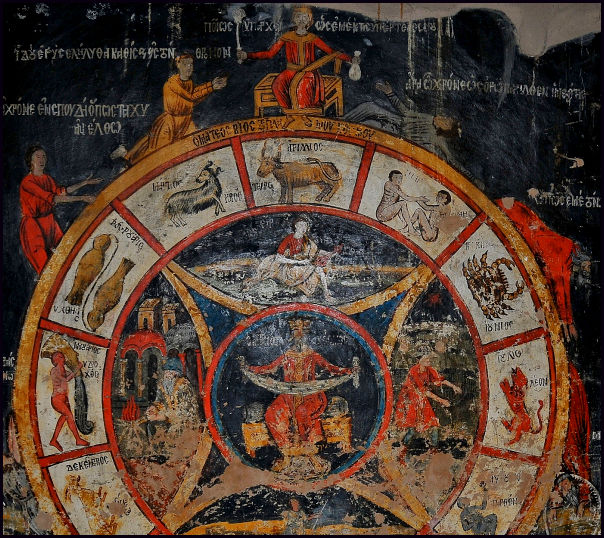 Fixed Stars | The Classical Astrologer